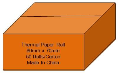 80x70 carton