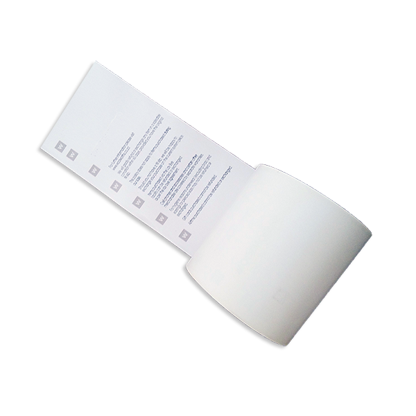 Thermal Printer Paper Sizes | China Thermal Paper Supplier