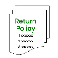 advertise policy on thermal paper rolls