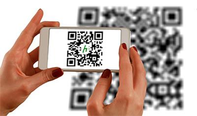 Why & How to Print QR Code on Thermal Paper Receipts