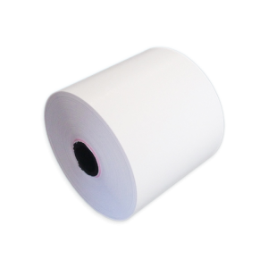 Recognize Thermal Paper